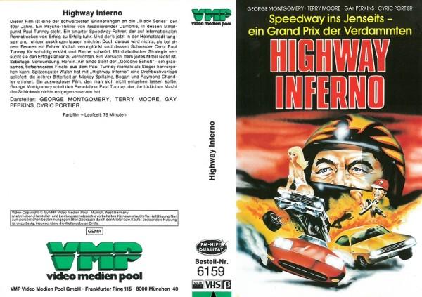 Highway Inferno (VMP)