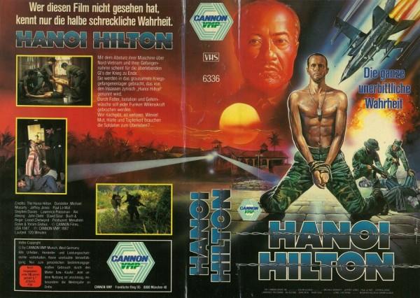 Hanoi Hilton - Die ganze unerbittliche Wahrheit