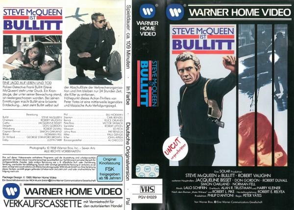 Bullitt (VK)