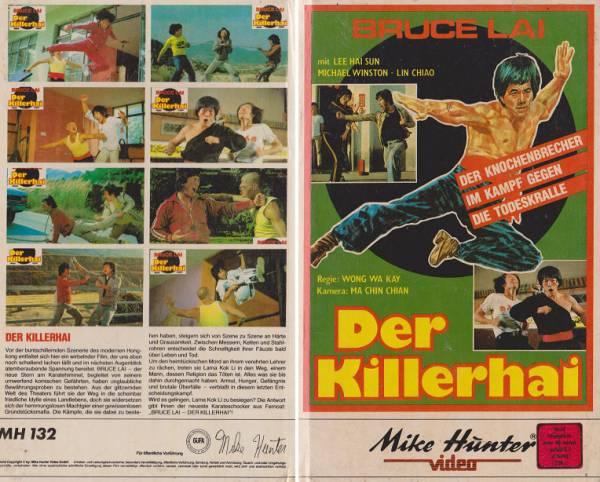 Bruce Lai - Der Killerhai