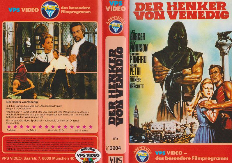 Venedig Film