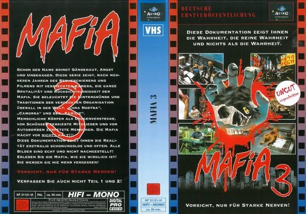 Mafia 3 (Astro) Dokumentation