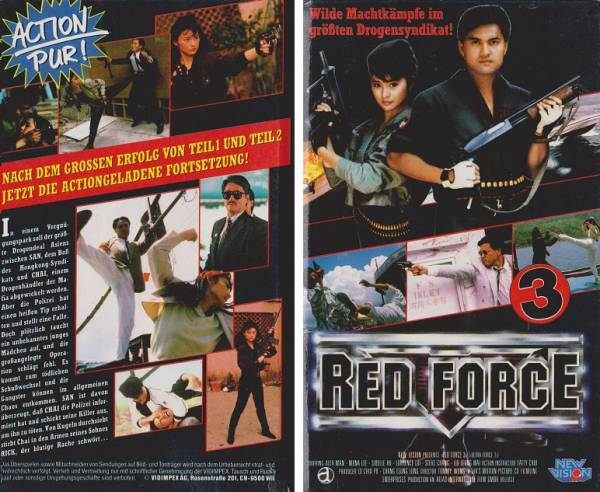Red Force 3