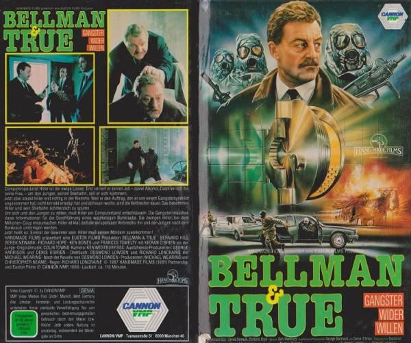 Bellman & True (Hartbox)