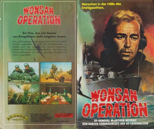 Wonsan Operation (Hartbox)