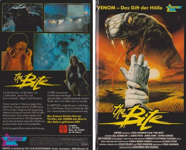 Bite, The (Hartbox)