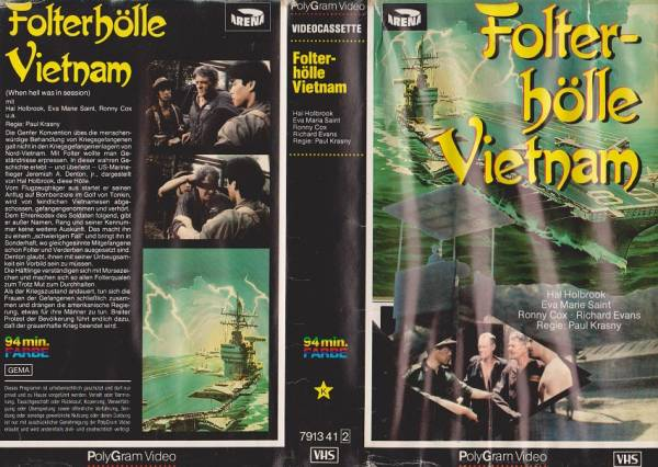 Folterhölle Vietnam