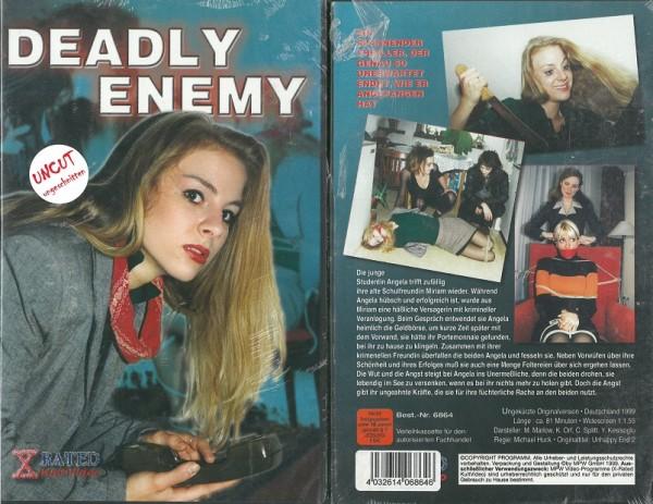 Deadly Enemy - Die Schulfeindin (NEU, OVP)