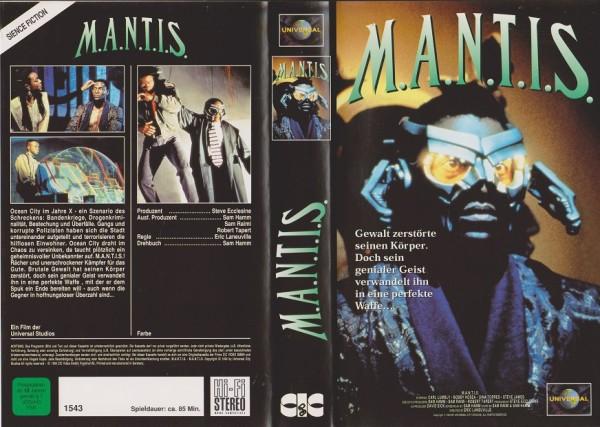 M.a.n.t.i.s. - Mantis