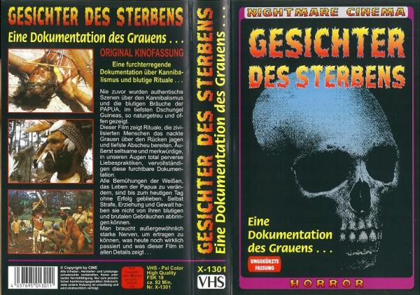 Gesichter des Sterbens (Nightmare Cinema)