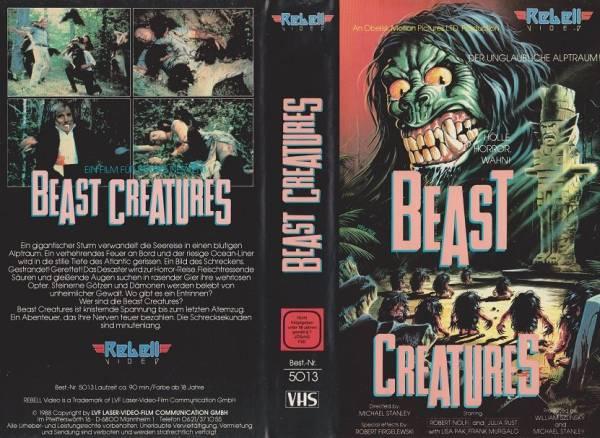 Beast Creatures