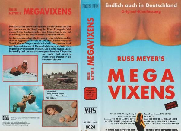 Megavixens