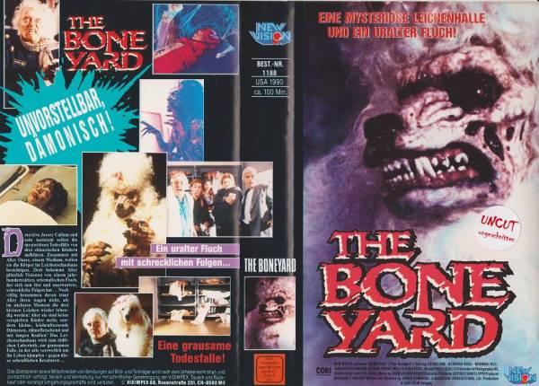 Boneyard, The