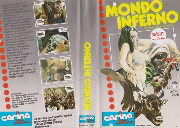 Mondo Inferno - Alle Sünden dieser Welt