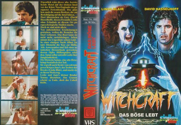 Witchcraft - Das Böse lebt