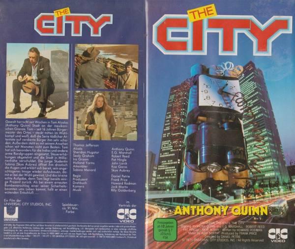 City, The