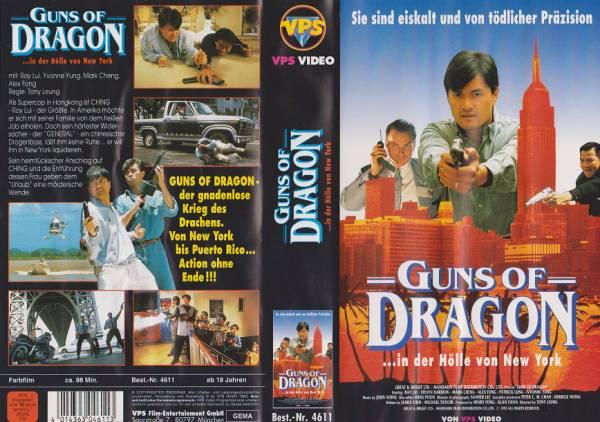 Guns of Dragon