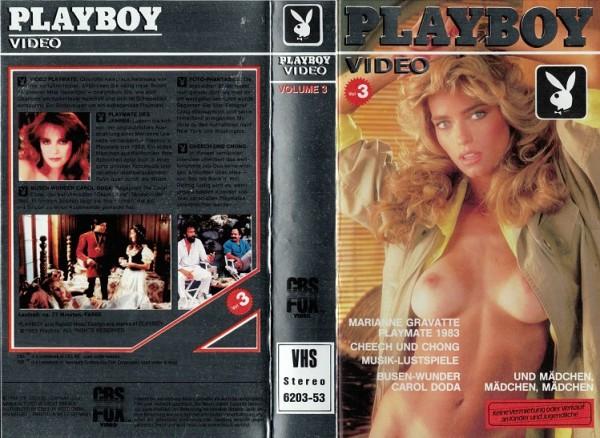 Playboy Video - Sammlerausgabe Nr. 3