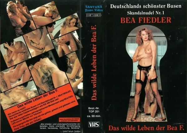 wilde Leben der Bea F., Das - Bea Fiedler (Santana Video)