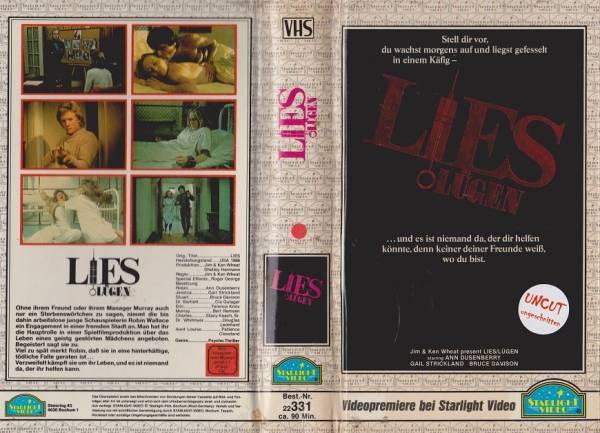 Lies - Lügen