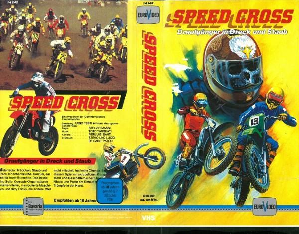 Speed Cross - Zwei geben Vollgas (Glasbox)