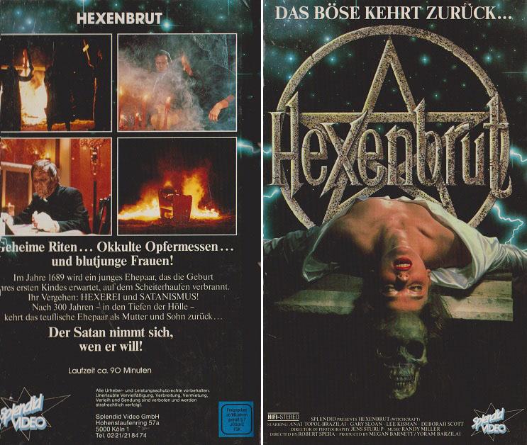 Hexenfilme