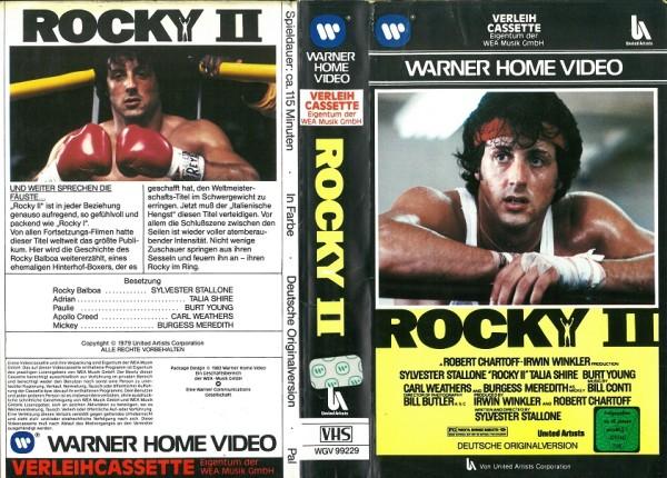 Rocky 2 (VL)