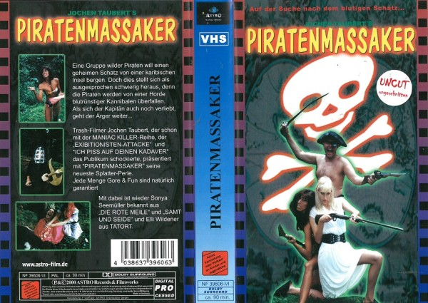 Piratenmassaker