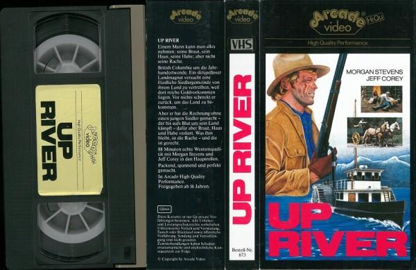 Up River (Arcade Glasbox)