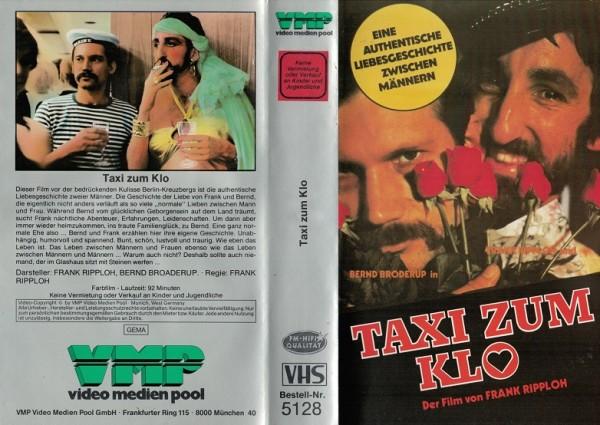 Taxi zum Klo (VMP)