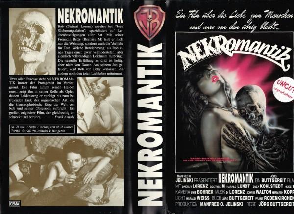 Nekromantik schwarz