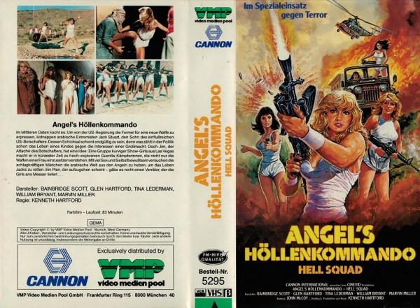 Angel's Höllenkommando - Hell Squad