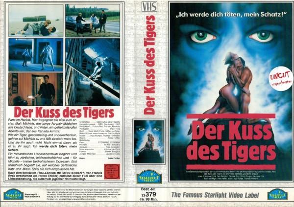 Kuss des Tigers, Der