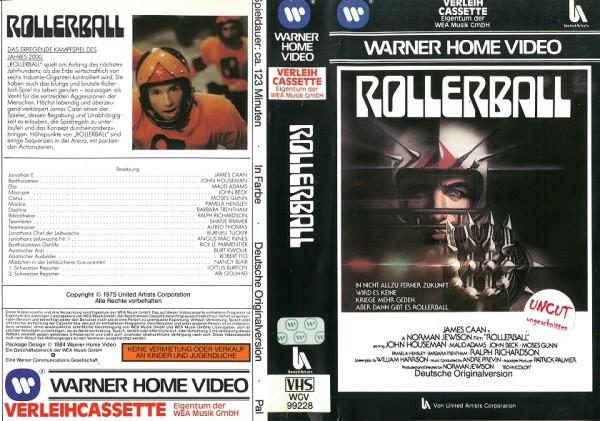 Rollerball (VL)