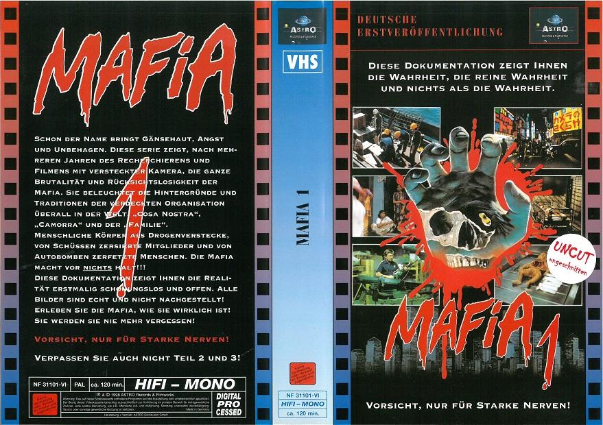 Mafia Dokumentation