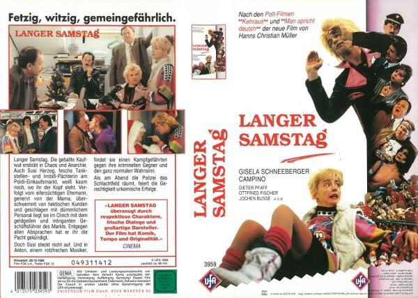 Langer Samstag Film