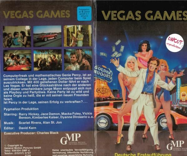 Vegas Games (Hartbox)