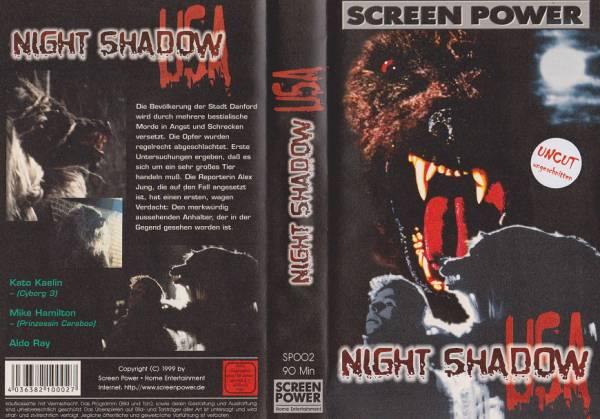 Night Shadow USA