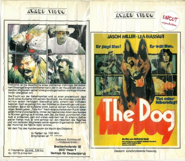 Dog, The - El Perro