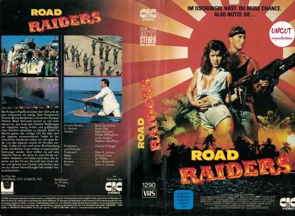 Road Raiders - Das Absturzkommando
