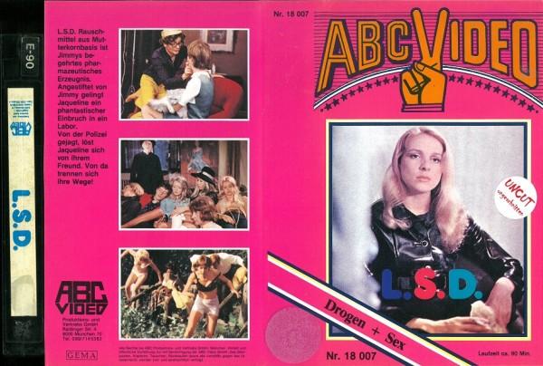 L.S.D. (ABC Video rosa)