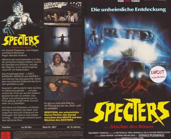 Specters - HB