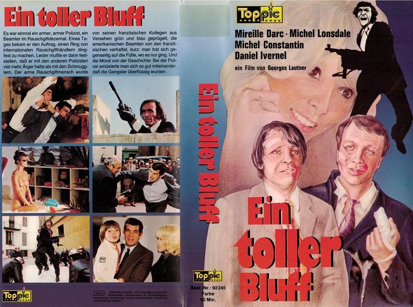 Toller Film