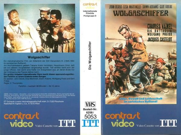 Wolgaschiffer (ITT Contrast)