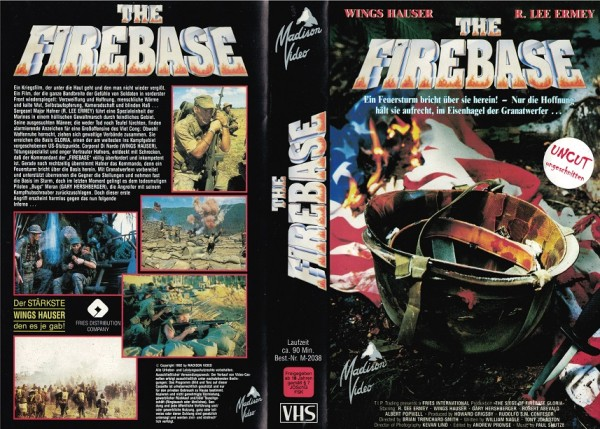 Firebase, The