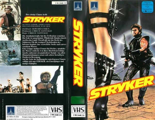 Stryker (Thorn Emi)