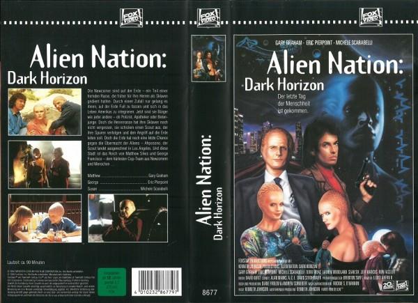 Alien Nation - Dark Horizon (TV Serie)