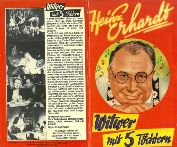 Witwer mit 5 töchtern darsteller