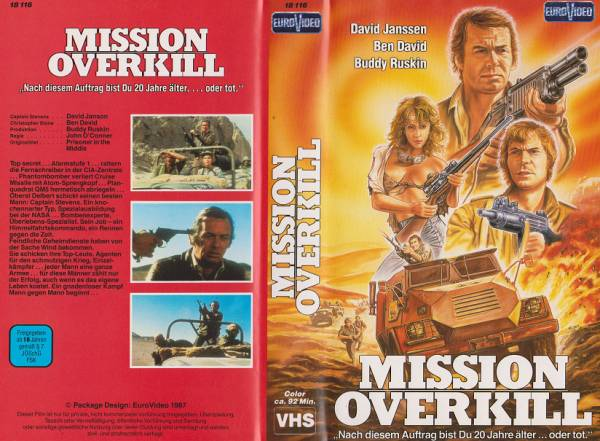 Mission Overkill