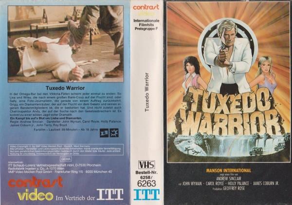 Tuxedo Warrior (ITT)